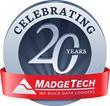 MadgeTech Celebrates 20 Years as Premier Data Logger Manufacturer