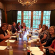 Brookhaven Retreat Welcomed Dr. Jennifer Payne on August 1st and 2nd for Peer Review and Training.