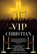 Exciting New Xulon Release: The Highly Anticipated Book One In The 6-Book VIP Christian Series Introduces The Concept Of Being God's VIP (Vision, Intent and Purpose)