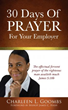 Refreshing New Xulon Guide Presents Readers With A Unique 30-Day Prayer Challenge – To Pray Daily For Their Employer