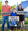 Wichita Non-Profit, Coming Together for a Cure, on Track to Surpass $100,000 in Funds Raised for Adult Stem Cell Research and Therapy at their Upcoming 7th Annual Benefit