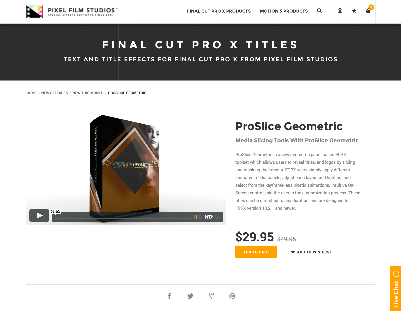 Final Cut Pro for Windows Top 10 Final Cut Pro Alternatives