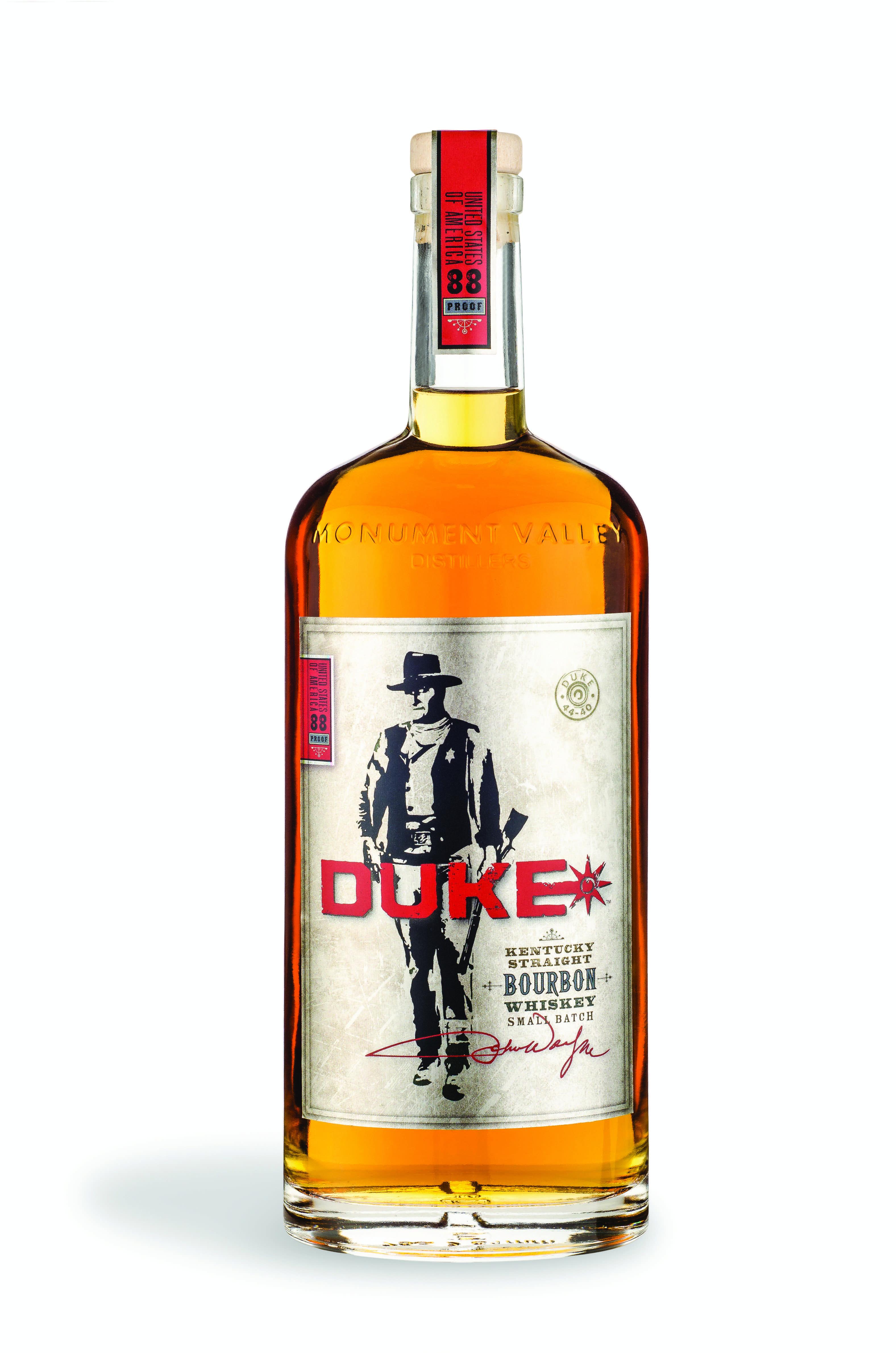 The Duke Okotoks Menu
