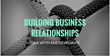 Igniting Business Relationships: Magnificent Marketing Publishes a New Webinar Featuring Expert Strategies for Building Alliances Between Clients and Sales Reps