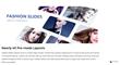 Fashion Slides - FCPX Plugin - Pixel Film Studios
