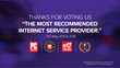 "RCN Wins PCMag's 2016 ""Readers' Choice Award for Best ISP"""