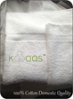 Kapaas Towels