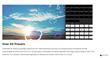 Pixel Film Studios - ProDoodle 3D Nature - Final Cut Pro X Plugin