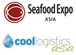 Cool Logistics Asia and Seafood Expo Asia Create Perishable Logistics Week in Hong Kong