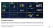 Pixel Fim Studios - ProText Layouts Volume 7 - FCPX Plugin
