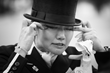 Emotional roller-coaster on opening day of Olympic Dressage