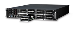 ADLINK Technology's CSA-7200 Network Security Appliance