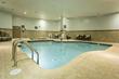 Cambria hotel & suites Rockville - indoor pool