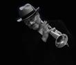 "'Magical' award-winning musician Jeff Oster performs ""5 a.m."""
