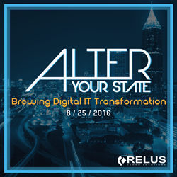 Atlanta Alter Your State Event