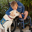 Martin J. Mitchell Insurance Announces Joint Charity Drive with Canine Companions for Independence to Assist Disabled Ohio Residents