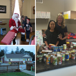 Rohrbach Insurance Agency Joins the Strongsville Emergency Food Bank in Charity Effort to Feed Hungry Families in Northern Ohio