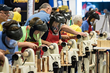 Woodcraft Supports American Association of Woodturners Youth Program