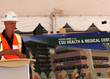 CSU Health and Medical Center Tops Outs