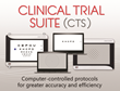 M&S Technologies' Clinical Trial Suite (CTS) Version 2 Provides Sponsor Control with Customized Protocols