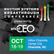 Rhythm Systems Breakthrough Conference presented by SmartCEO