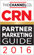Tripp Lite Recognized in CRN's 2016 Partner Marketing Guide