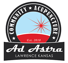 Community Acupuncture in Lawrence KS