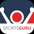 SportsGuru is the place where fans talk about sports on video