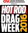 12th Annual HOT ROD Drag Week Sells Out 400 Spots in 17 Minutes