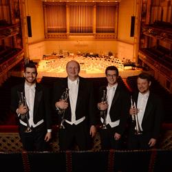 Boston Symphony Orchestra Trumpets