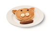 Little Piggy Hotcakes from Bob Evans Restaurants