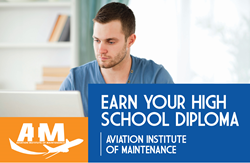 AIM HS Diploma Completion Program