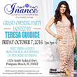 Teresa Guidice Hosts Grand Opening of Inance Women's Clothing Boutique
