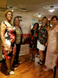 Louise Newsome, National Director of Chapters, visited the women of the Forest Hills, NY Chapter for a night of networking and learning about financial stability.