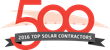 Baker Electric, Inc. Recognized as North America's #1 Solar Electrical Subcontractor
