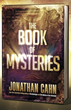 The Book of Mysteries: The Bible Says What?
