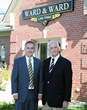 Ward & Ward Law Firm Attorneys Awarded Best Personal Injury Lawyers in Indianapolis by Expertise
