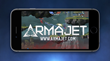 Armajet Real Time Multiplayer Mobile Game