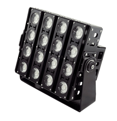 160 Watt High Intensity LED Light Fixture that Produces 21,600 Lumens