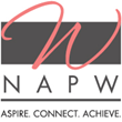 NAPW Inducts Elizabeth Colburn, Regional Accounting Manager at McDonald's Corporation, Into its VIP Professional Woman of the Year Circle