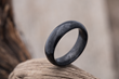 Minimalist Ring by Carbon 6