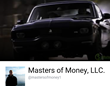 www.facebook.com/mastersofmoney1  - The official Facebook page of more! - If it helps you, and doesn't hurt anyone else, we support it!