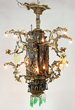 Antique Chinese Chandelier
