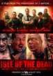"D.C. Douglas, Maryse Ouellet Mizanin and Joey Lawrence Battle Zombies on Syfy's ""Isle of the Dead'"