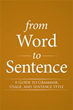 Bernard J. Streicher, S.J. Guides Readers 'From Word to Sentence'
