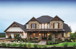 Toll Brothers - Austin Division - The Merida Hill Country