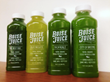 Cold-Pressed Greens