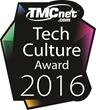 NewVoiceMedia scoops 2016 Tech Culture Award by TMCnet