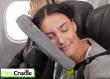 "Australian Team Launches Innovative, Five-Position FaceCradle Travel Pillow on Kickstarter, Enabling ""Deep Sleep"" in Economy Class"