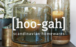 Scandinavian Homewares store [hoo-gah] opens to the UK!